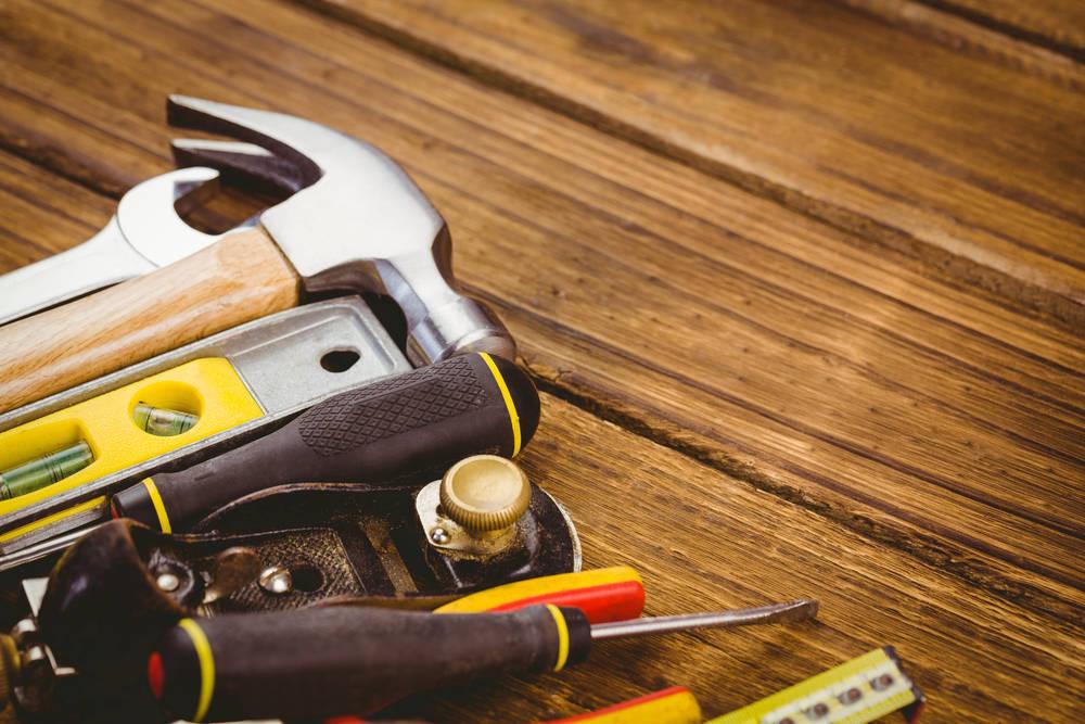Kit de ferretería y bricolaje para tu hogar