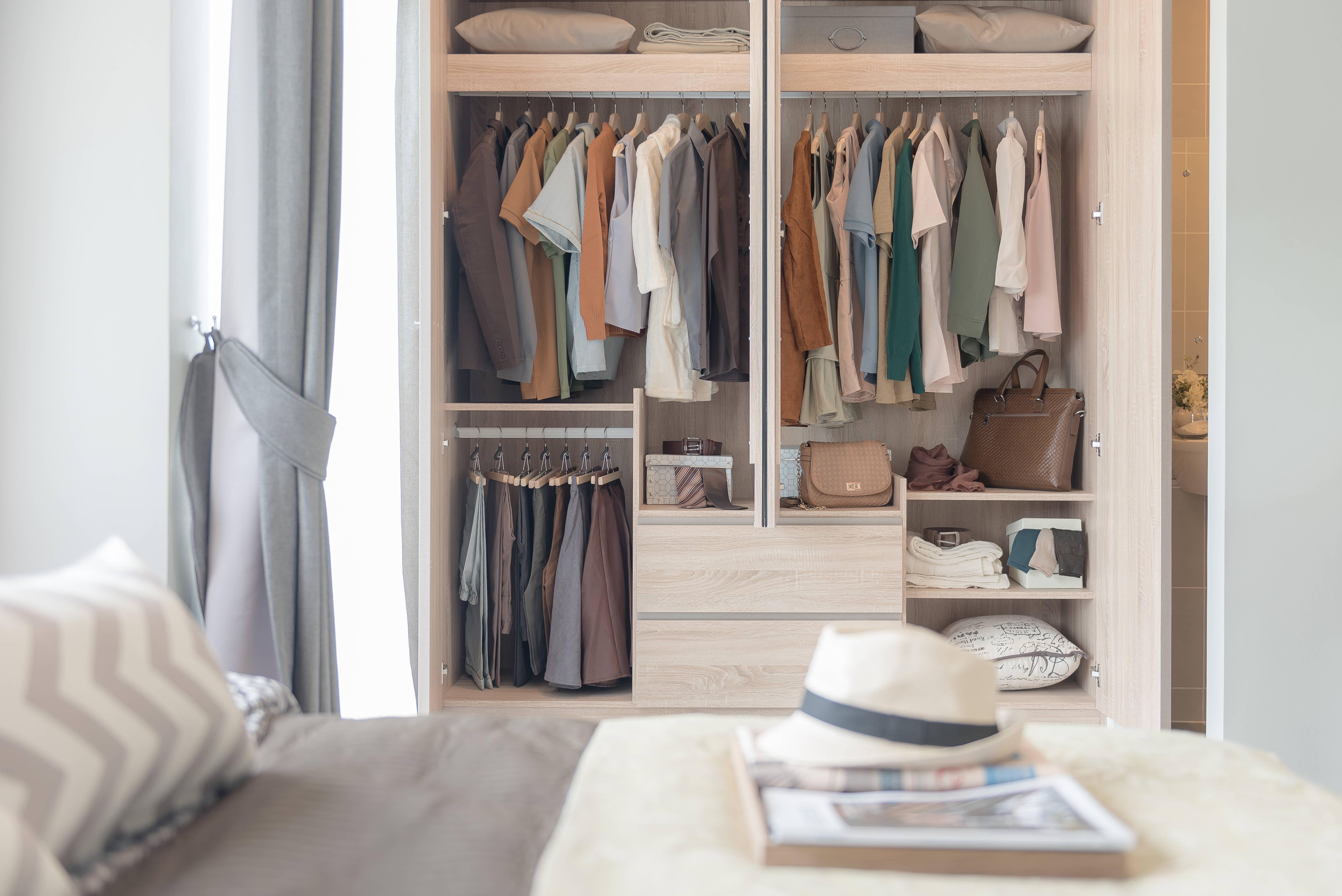 Armarios de primer nivel para tu casa… o tu tienda