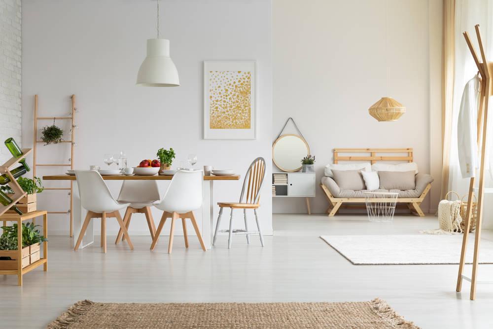 Tendencias en muebles para 2018