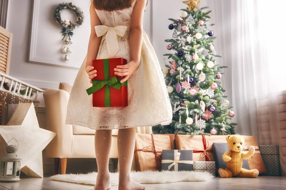 La regla de los cuatro regalos