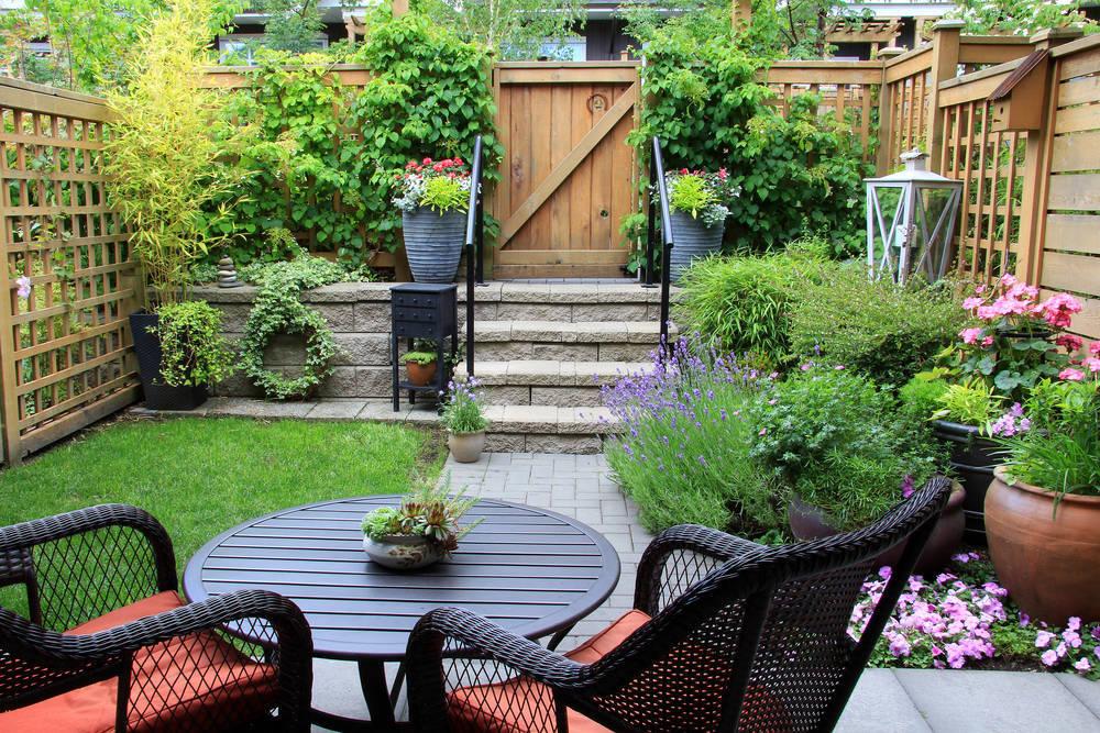 Preservar con celosía la intimidad de mi terraza