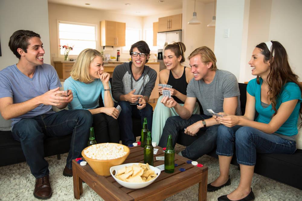Aperitivos que no pueden faltar en una fiesta