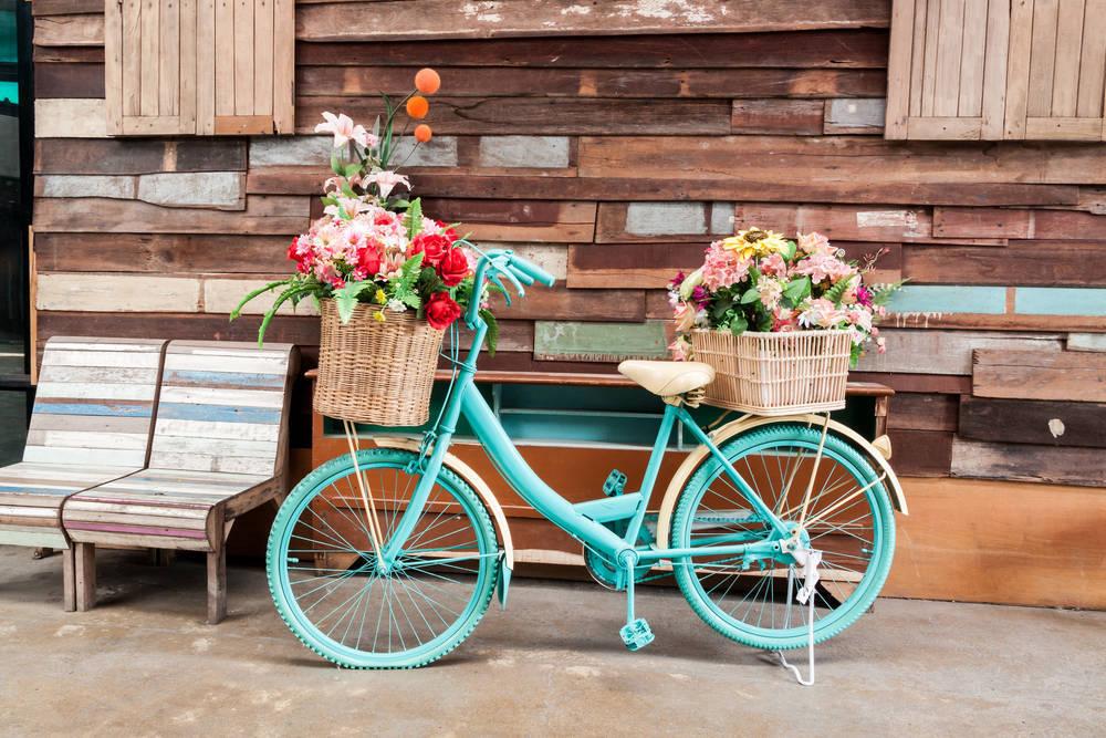 Cómo decorar tu hogar al estilo vintage