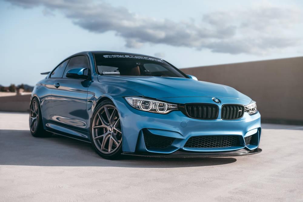 BMW, fabricantes de los mejores vehículos de la historia
