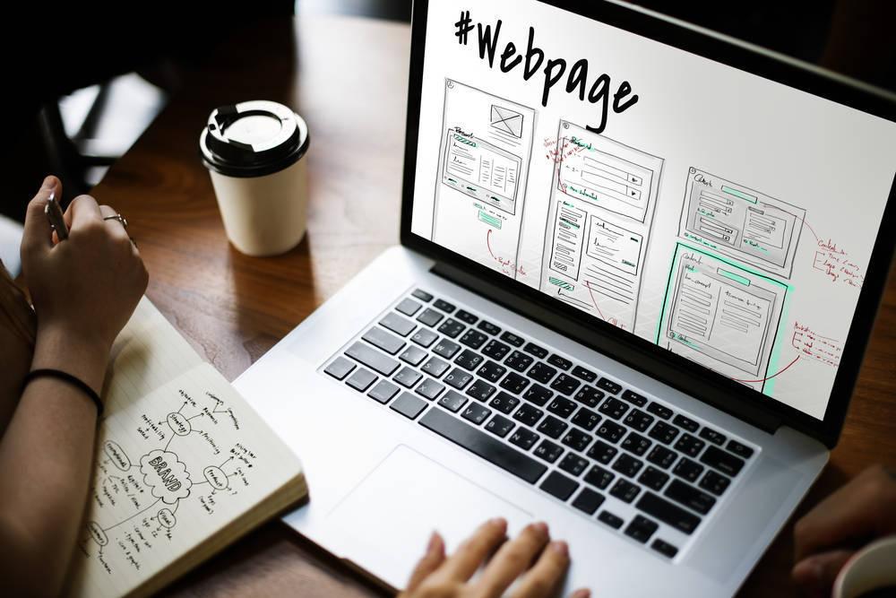 Una página web completa es sinónimo de éxito