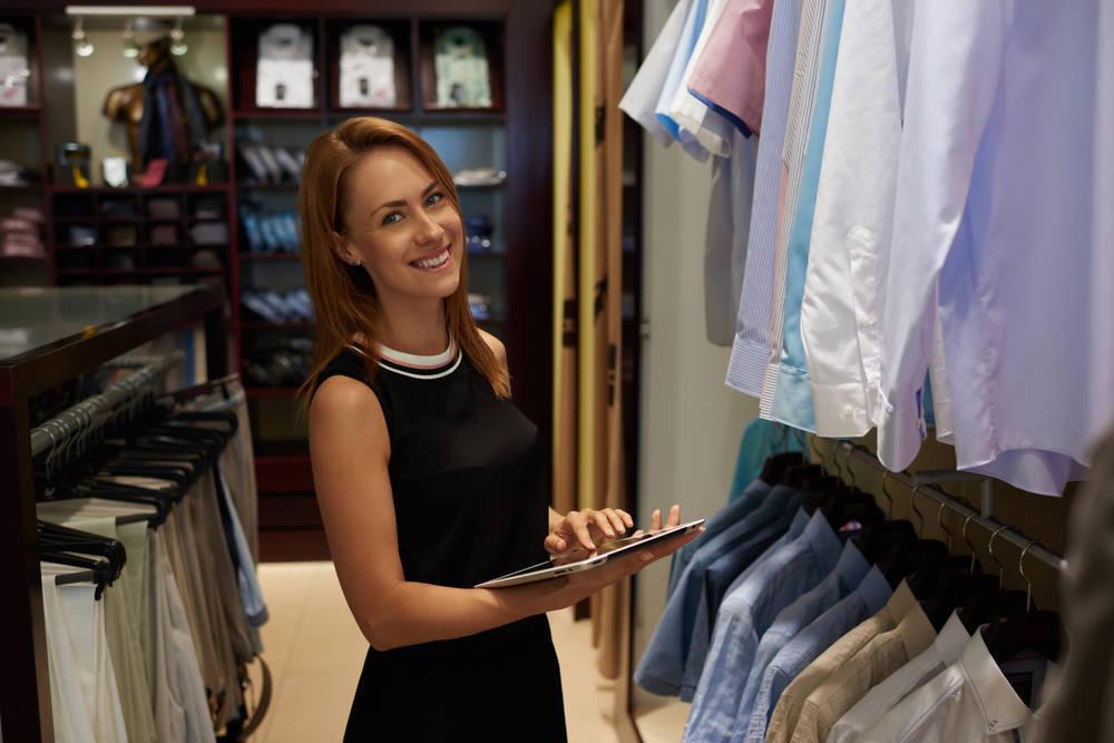 Cómo comprar ropa por internet para regalar
