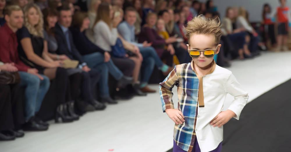 La moda infantil española se abre camino