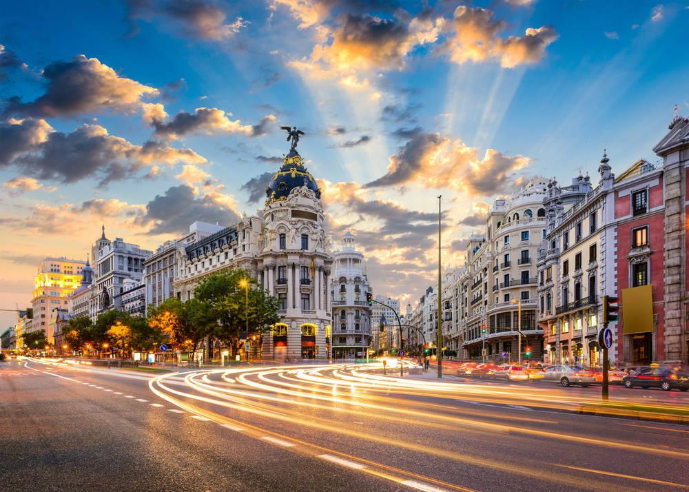 Las mejores reformas de la comunidad de Madrid