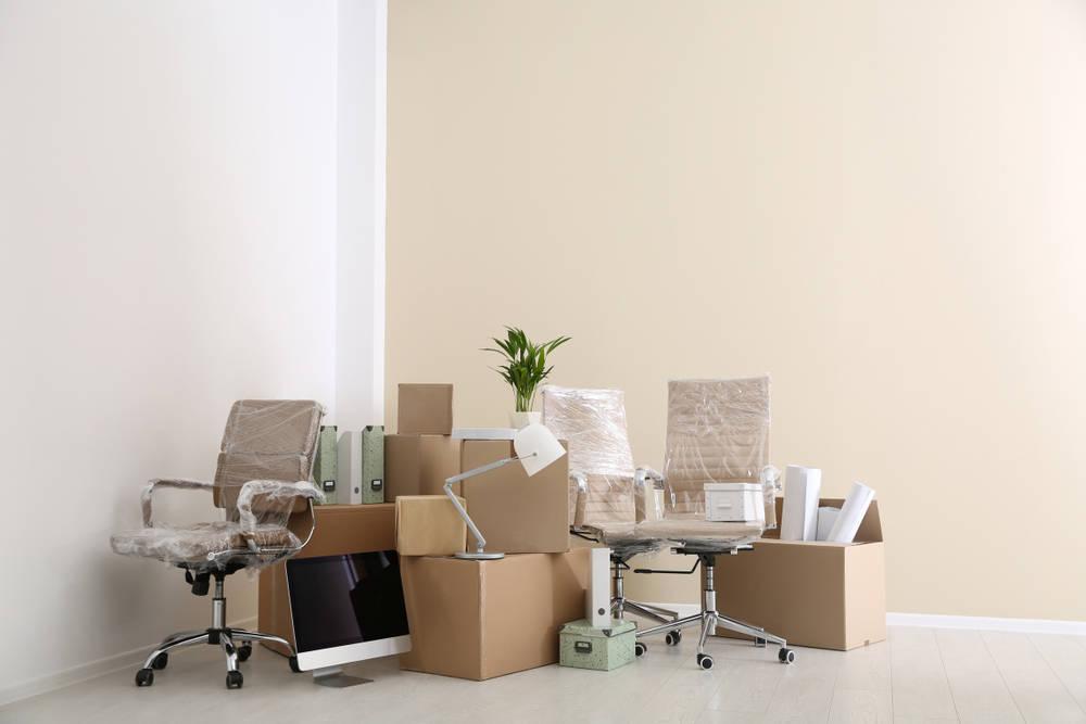 La especialización de las empresas logísticas