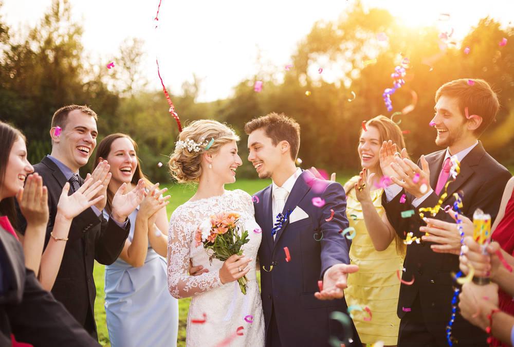 El protocolo que deben seguir las invitadas a una boda