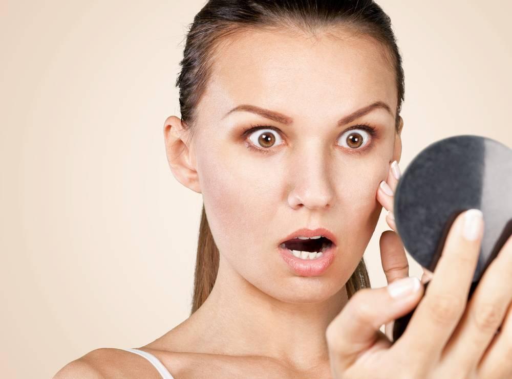 Las ojeras, un problema estético que tiene tratamiento