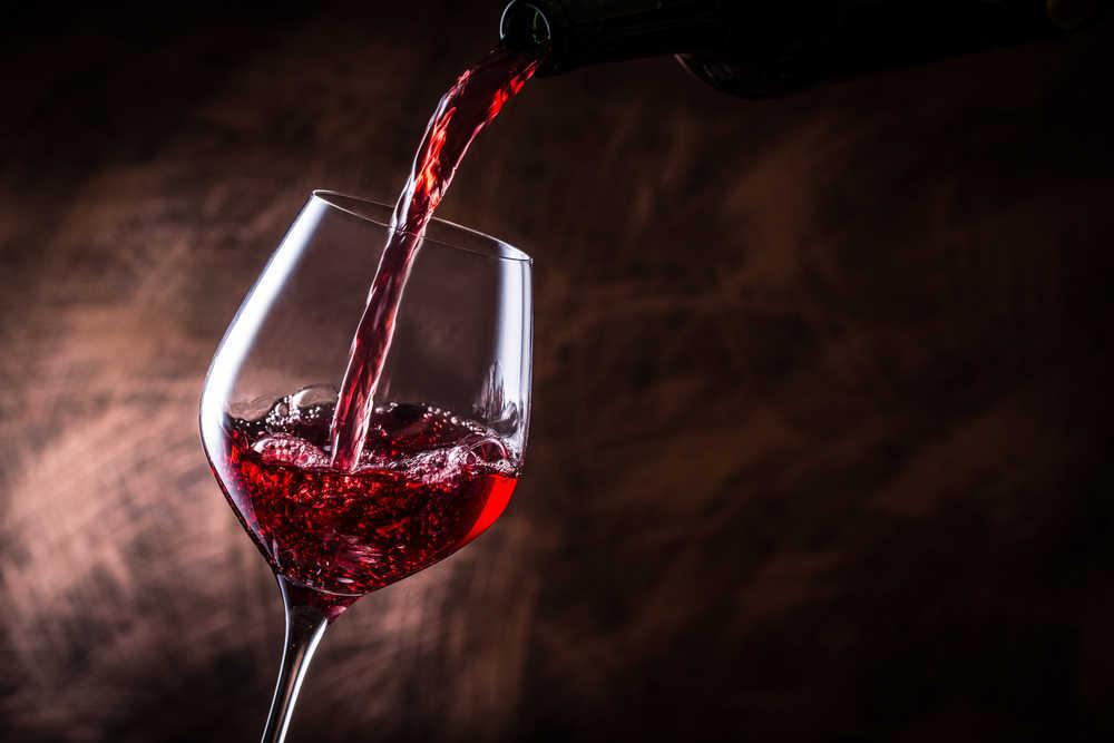 La importancia del cristal a la hora de beber