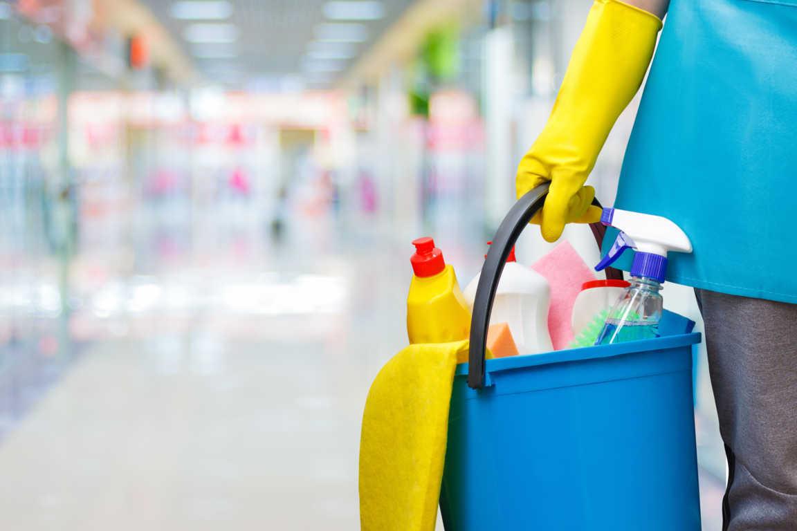 La tecnología y el servicio  en el sector de la limpieza