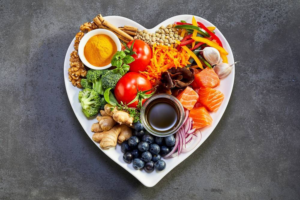 Pautas para una alimentación saludable