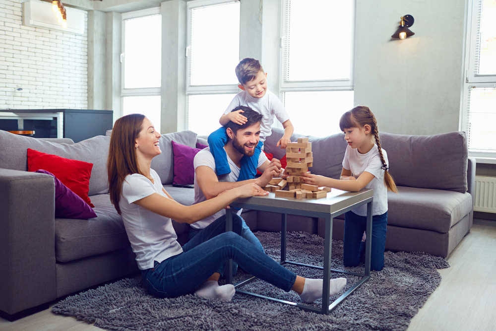 El Covid19 y los programas de reformas redecoran la vida familiar