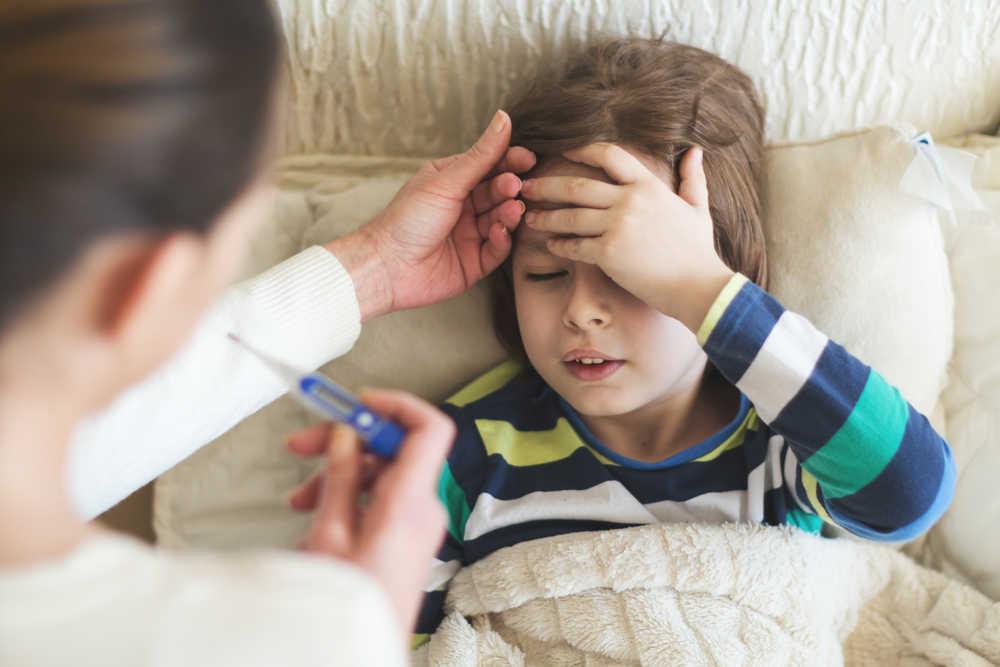 Preguntas frecuentes sobre la fiebre en el niño