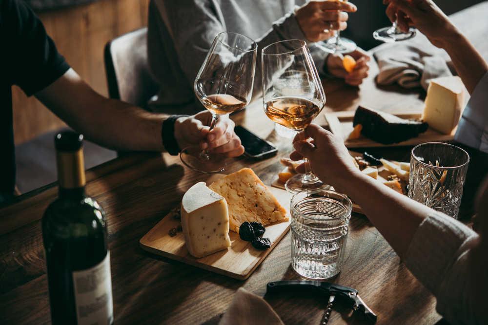Los diez vinos que no pueden faltar en tu mesa