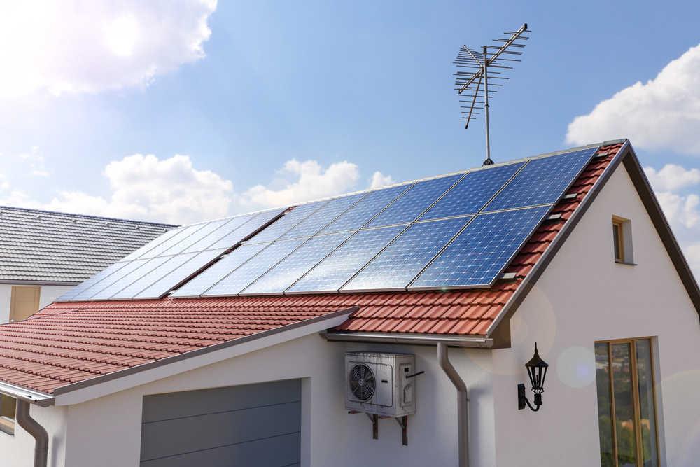 Descubre las bondades de la aerotermia fotovoltaica