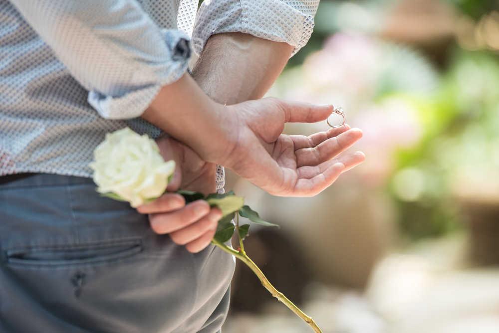 Guía paso a paso para elegir el anillo de compromiso perfecto